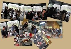 BBQ大会を開催しました。